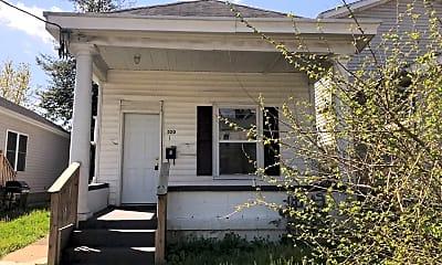 Building, 520 E Ormsby Ave, 0