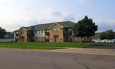 Meadow Ridge Apartments, 2