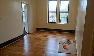 Living Room, 1167 Willmohr St 3R, 0