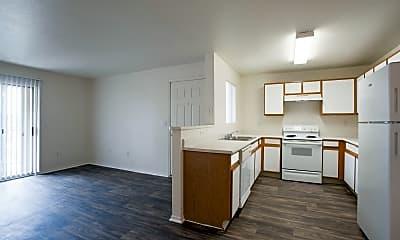 Aspen Ridge Apartments, 1