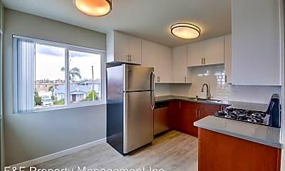 Kitchen, 4151 Arizona St, 0