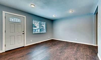 Bedroom, 7861 Pontiac St, 1
