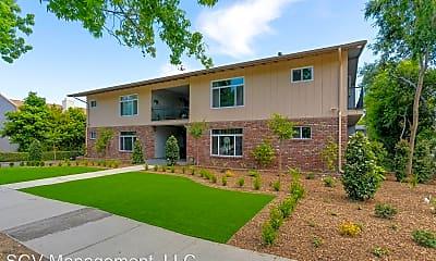 Building, 420 W Sierra Madre Blvd, 0