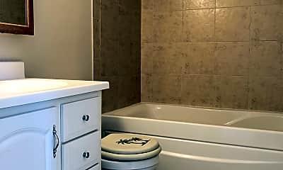 Bathroom, 1548 Harford Square Dr, 1