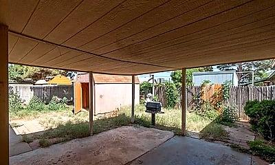 Patio / Deck, 2905 Ventura Ave, 2
