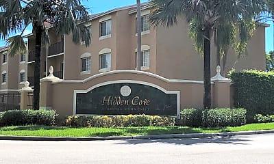Hidden Cove, 1