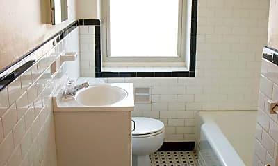 Bathroom, Lexington, 2