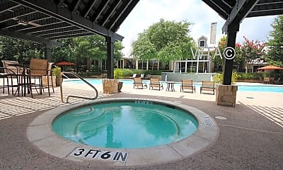 Pool, 10505 S Ih 35 Frontage Rd, 2