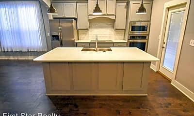Kitchen, 536 N Salem Rd, 1