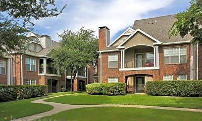 Building, Advenir On Addison, 1