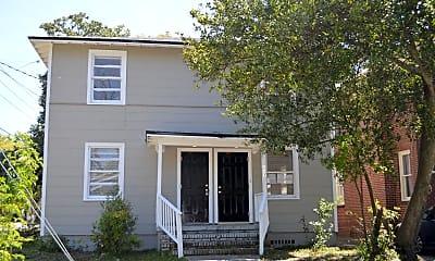 Building, 803 Acosta St, 0