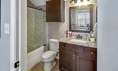 Bedroom, 301 Southwest Pkwy, 2