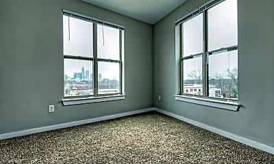 Bedroom, The Nook, 2