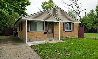 Building, 726 Mia Ave, 0