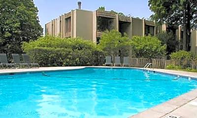 Pool, Wayzata Woods, 0