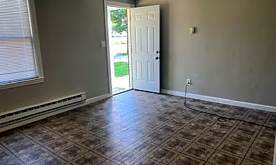 Living Room, 406 Bypass Rd, 1