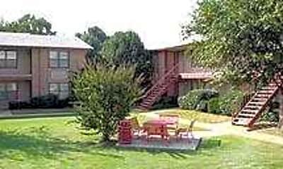 The Garden Apartments, 0
