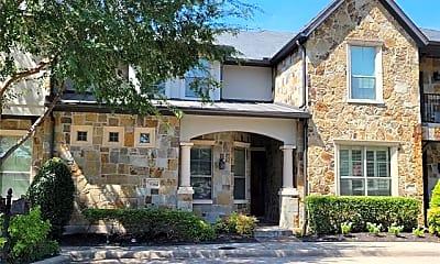 Building, 5304 Fort Buckner Dr, 0