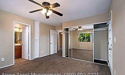 Bedroom, 3553 Landis St, 1