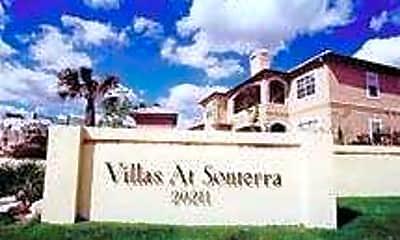 Villas At Sonterra, 1
