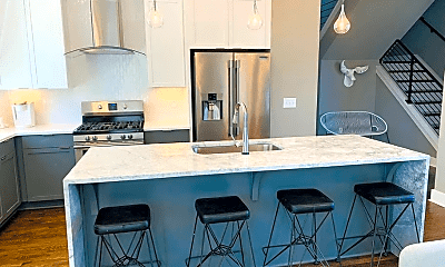 Kitchen, 907 28th Ave N, 2