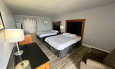 Bedroom, 2711 S Ocean Blvd, 1