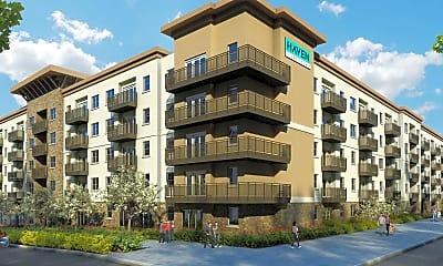 Building, Haven at Thorpe Lane, 0