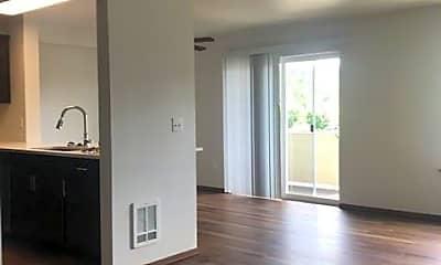 Living Room, 5180 NE Gibson Ln, 1