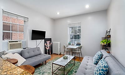 Living Room, 1711 35th St NW 1, 0
