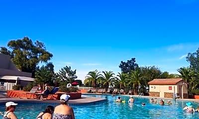 Pool, 9647 E Palomino Pl, 2