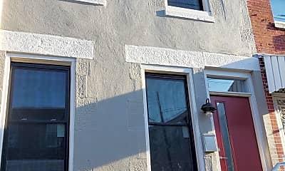 Building, 1714 Tasker St, 0