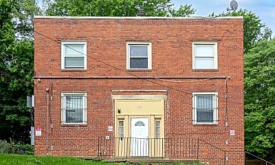 Building, 3129 Buena Vista Terrace SE 4, 2