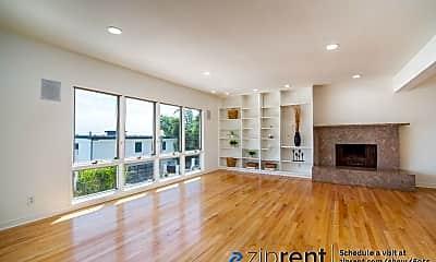 Living Room, 3955 Farmouth Drive, 0