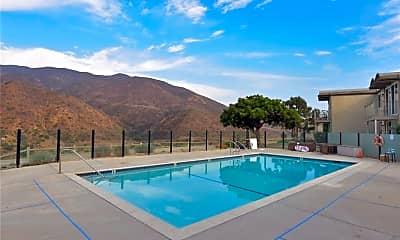 Pool, 6216 Tapia Dr B, 2