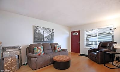 Living Room, 4360 42nd St, 0