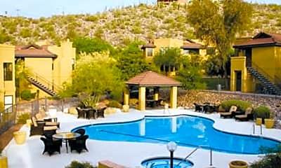 The Villas at Sabino Canyon, 0