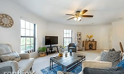 Living Room, 181 Long Hill Rd, 1