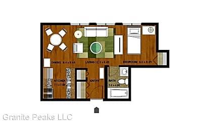 Granite Peaks LLC 3907 65th Avenue, 2