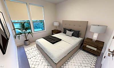 Bedroom, 8216 N Chautauqua Blvd, 1