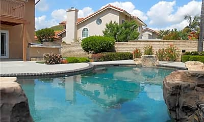 Pool, 17649 Dandelion Ln, 1