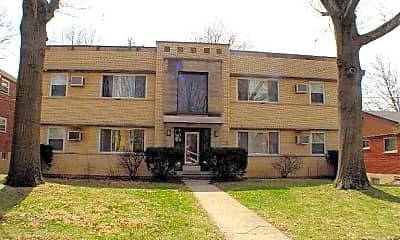 Building, 3129 Ramona Ave, 0