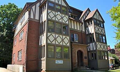 Building, 705 W Elm St, 0