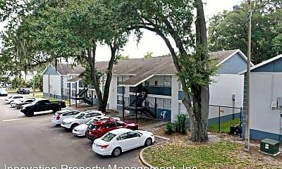 Building, 2301 E Sligh Ave, 1