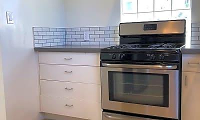 Kitchen, 861 Venezia Ave, 1