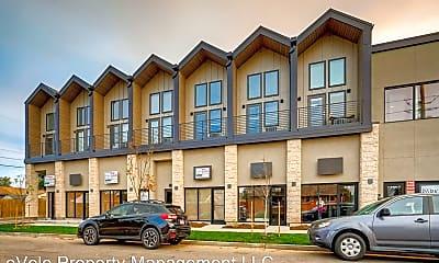 Building, 2898 Fairfax St, 0