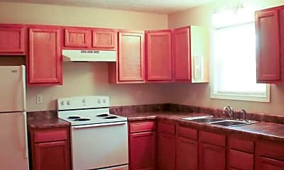 Kitchen, 356 4th St, 1