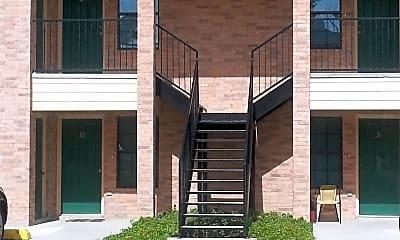 Building, 2025 Old Port Isabel Rd, 1