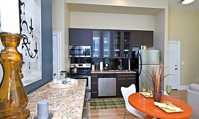 The Delmar Morris Apartments, 2
