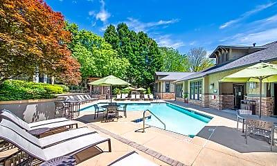 Pool, MAA Peachtree Hills, 1
