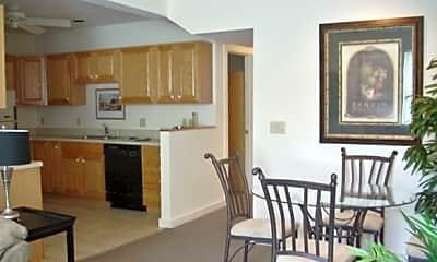 Kitchen, 514 E Buffalo St, 1